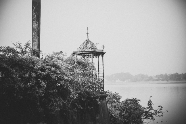 Ganga-Kinara