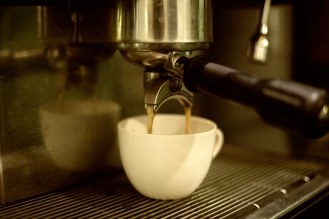 Making of Coffee-3